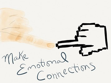 emotional connect in ux design