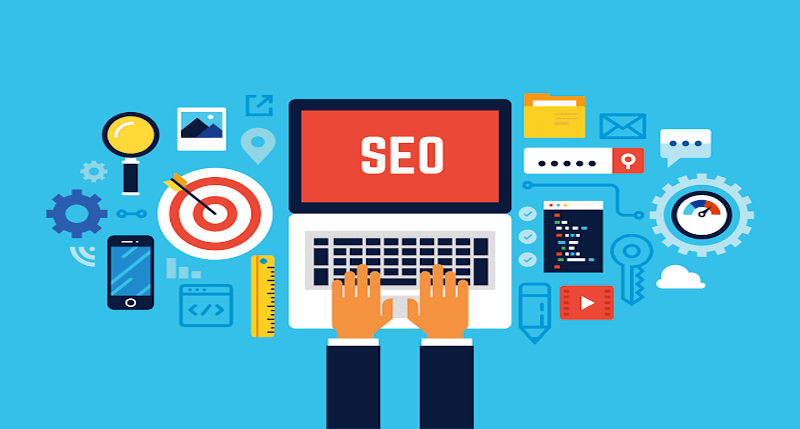 seo for a startup business